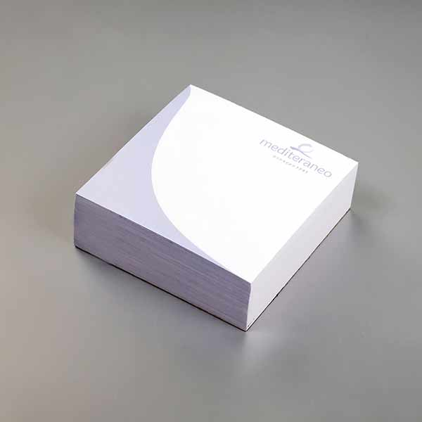 Mediteraneo (ex Kalodoukas) / papirne kocke 9x9cm