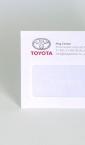 ameriken koverti - Toyota