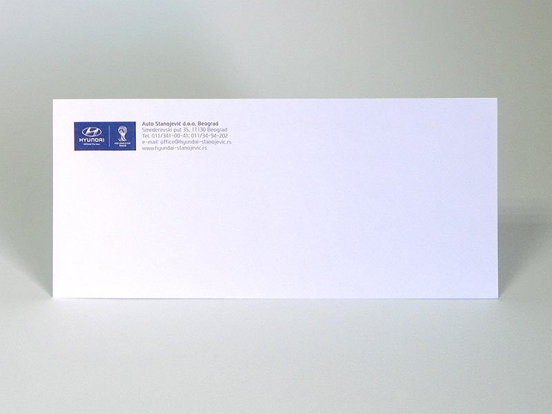 ameriken koverti - Hyundai