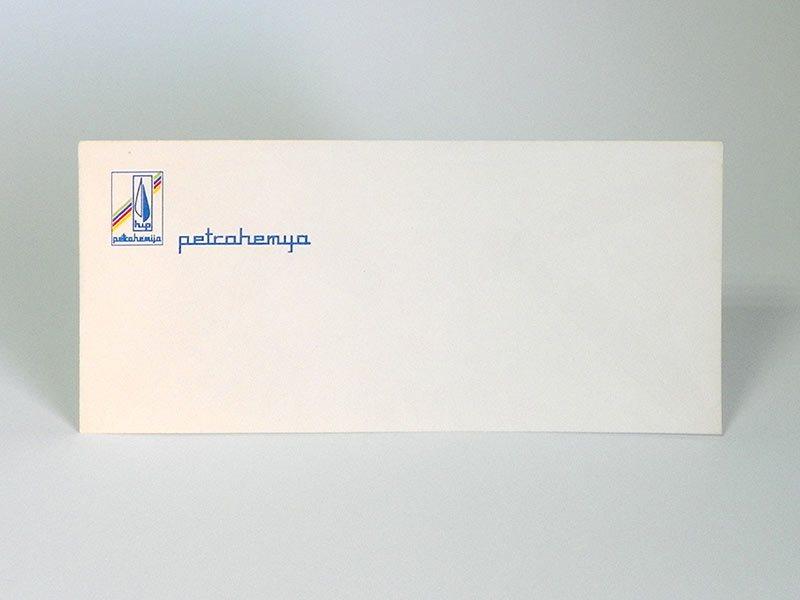 ameriken koverti - Petrohemija