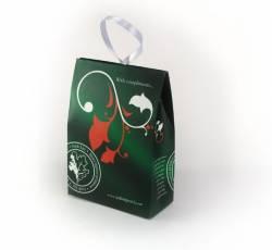 Kutija sa ručkom / Gorki List