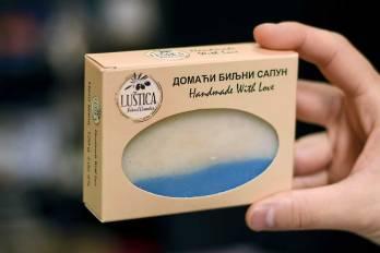 Kutije za sapun / Luštica