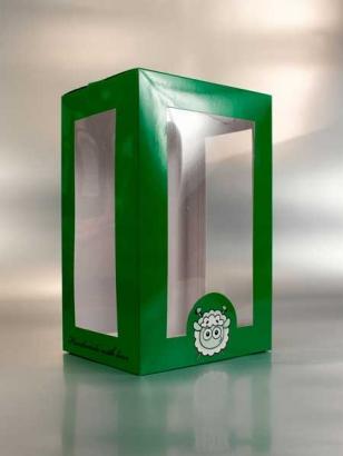 domidols / xl kutija sa tri prozora 3