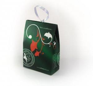 kutija sa ručkom gorki list