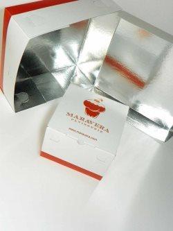 Kutija za kolače / Maravera patiserie