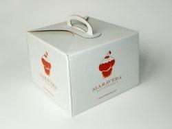 Kutija za tortu / Maravera patiserie