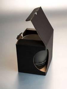 Mercedes - kaširane kutije za šolje - 3