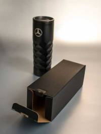 Mercedes - kaširana kutija za termos - 2