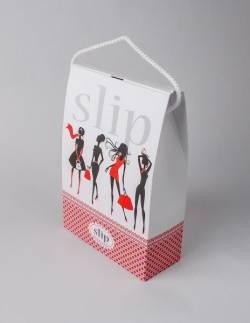 "Kutija sa ručkom ""Slip Underwear"""