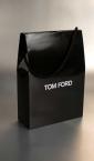 """Tom Ford - poklon kutija sa ručkom od kanapa """"KBK"""" - 2"""