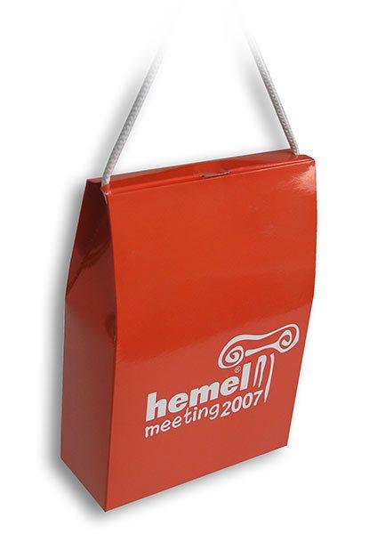 "Kutija sa ručkom ""Hemel"""