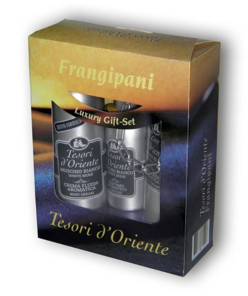 kutije za setove / Sterling / Tesori d' Oriente