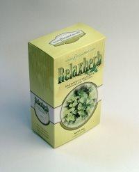 kutije za čajeve relax