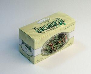 kutije za čajeve uvena