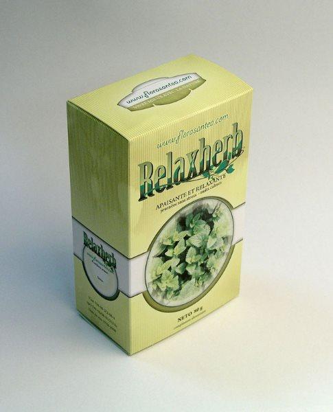 kutije za čajeve relax (u filter vrećicama)