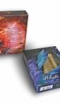 Kutije za sapun prototip / linum čonoplja