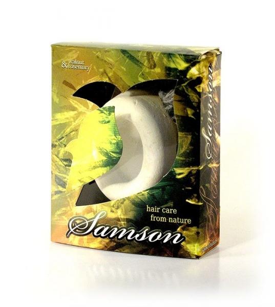 Kutija za sapun samson / čonoplja