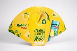 Reklamne lepeze / Remix (Knjaz Miloš)