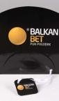 Promo lepeza / Balkan Bet