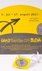 Promo lepeza / Grad Theater City Budva (Crna Gora)