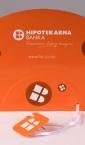 Promo lepeza / Hipotekarna Banka (Crna Gora)
