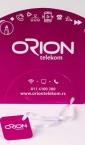 Promo lepeza / Orion Telekom