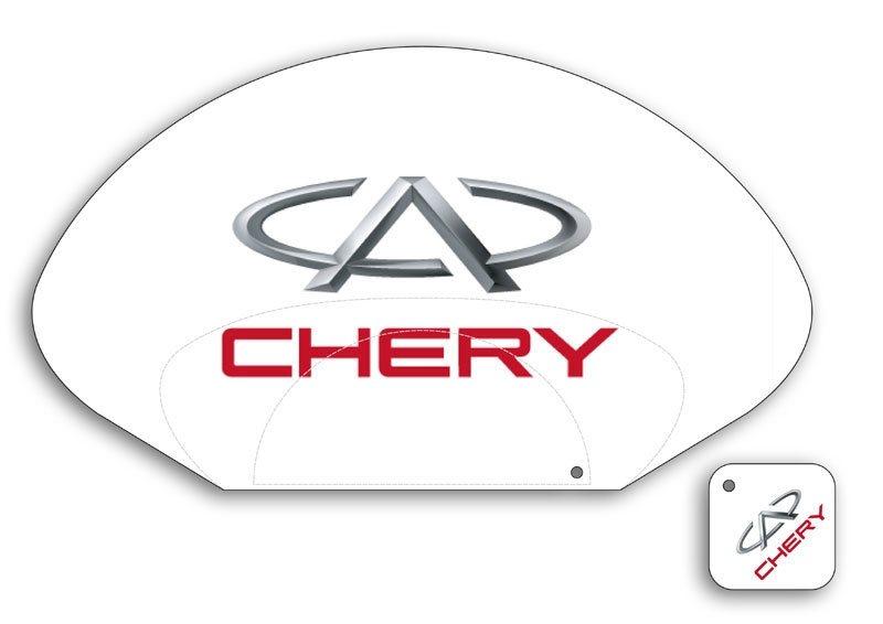 lepeza Chery, promo