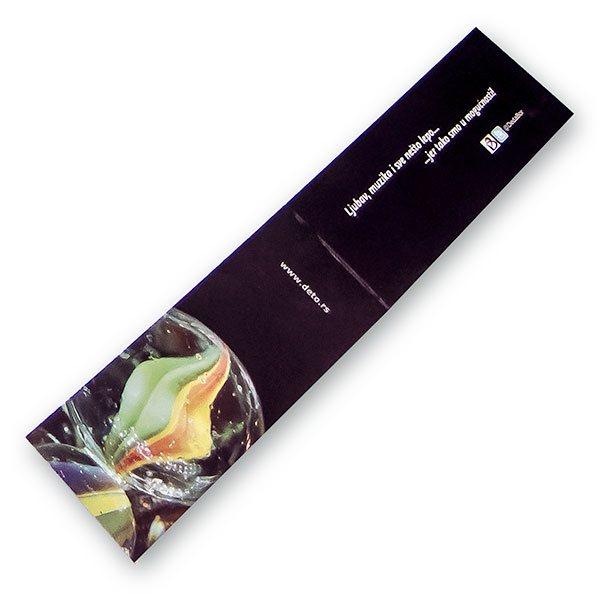 """Magnetni bookmark, """"Deto"""""""