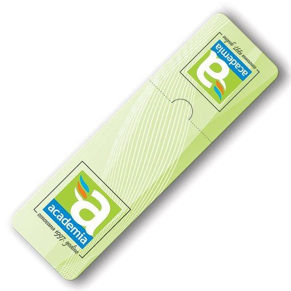 "Magnetni bookmark,""Academia"""