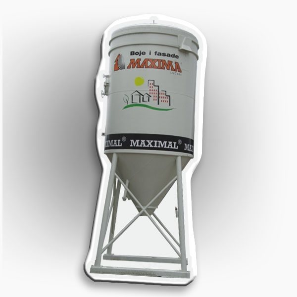 magnetni stikeri, Maxima Lučani