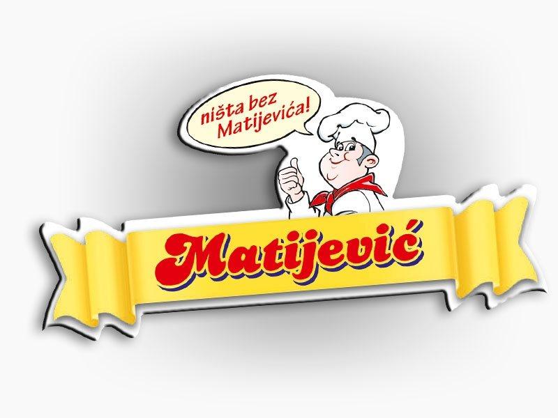 magnet, Matijević