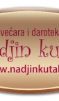 nalepnica / samolepljiva etiketa / Nadjin Kutak