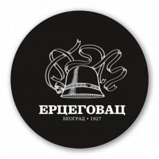 nalepnica / samolepljiva etiketa / Ercegovac