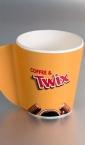 Papirne čaše (omoti) - Twix