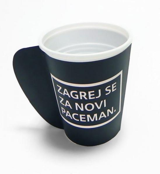 Papirne čaše (omoti za standardne PE čaše) 3