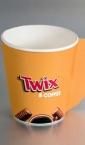 Papirne čaše (omoti) - Twix - 2
