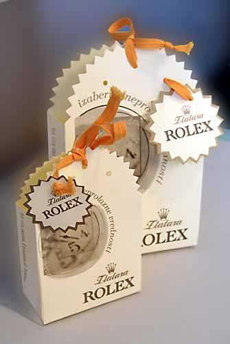 belgijske kutijice za burme / Rolex