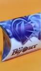 pillow box bijoux / kutijica za nakit