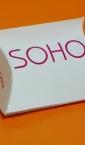 pillow bow - soho