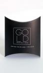 pillow box m3 - Gold (crna)