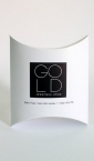 pillow box m3 - Gold (bela)