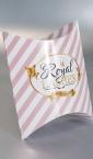 Pillow box M4 - Royal Lashes