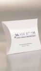 Silver boom - pillow-box S1