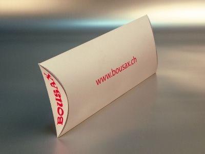 bousax-pillow-box