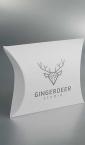 Pillow box - M3 - Gingerdeer Studio (nakit)