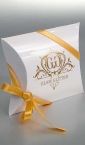 Pillow box M3 - Glam & Glitter