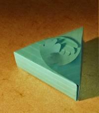 kutija triangl troruka