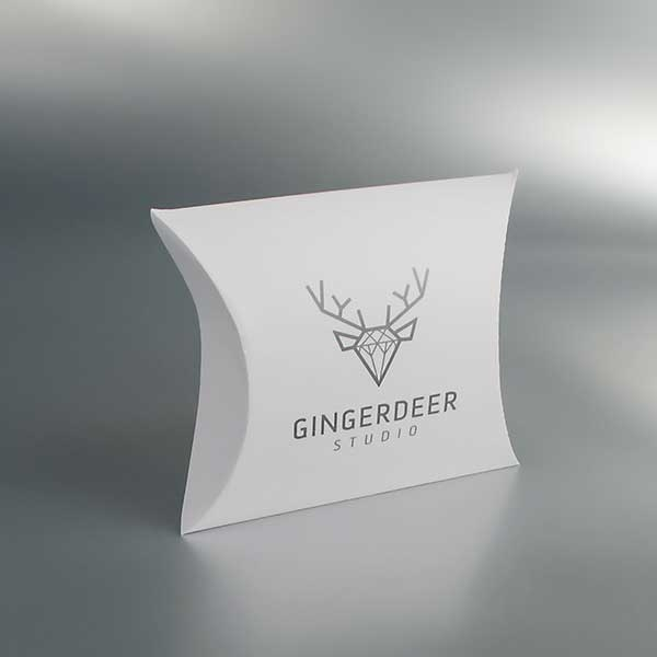 Pillow box - M3 - Gingerdeer Studio (nakit)