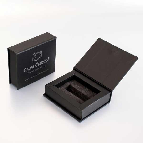 kaširana kutija / open concept