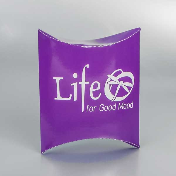 Pillow box M2 - Llife